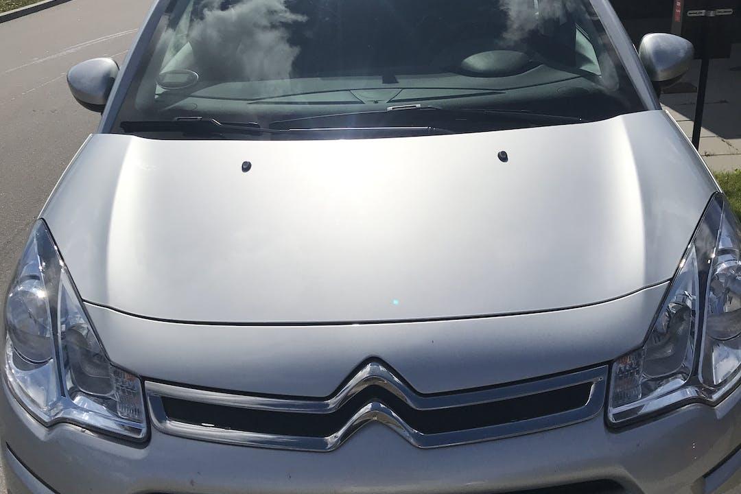 Billig billeje af Citroën C3 nær 3450 Lillerød.