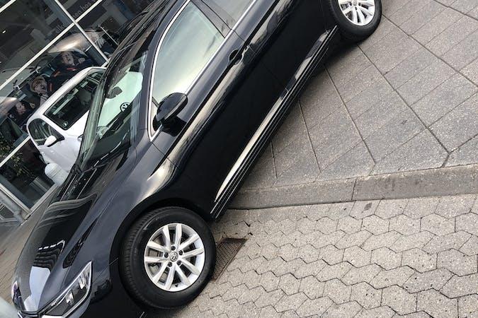 Billig billeje af Volkswagen Passat nær 2300 København.