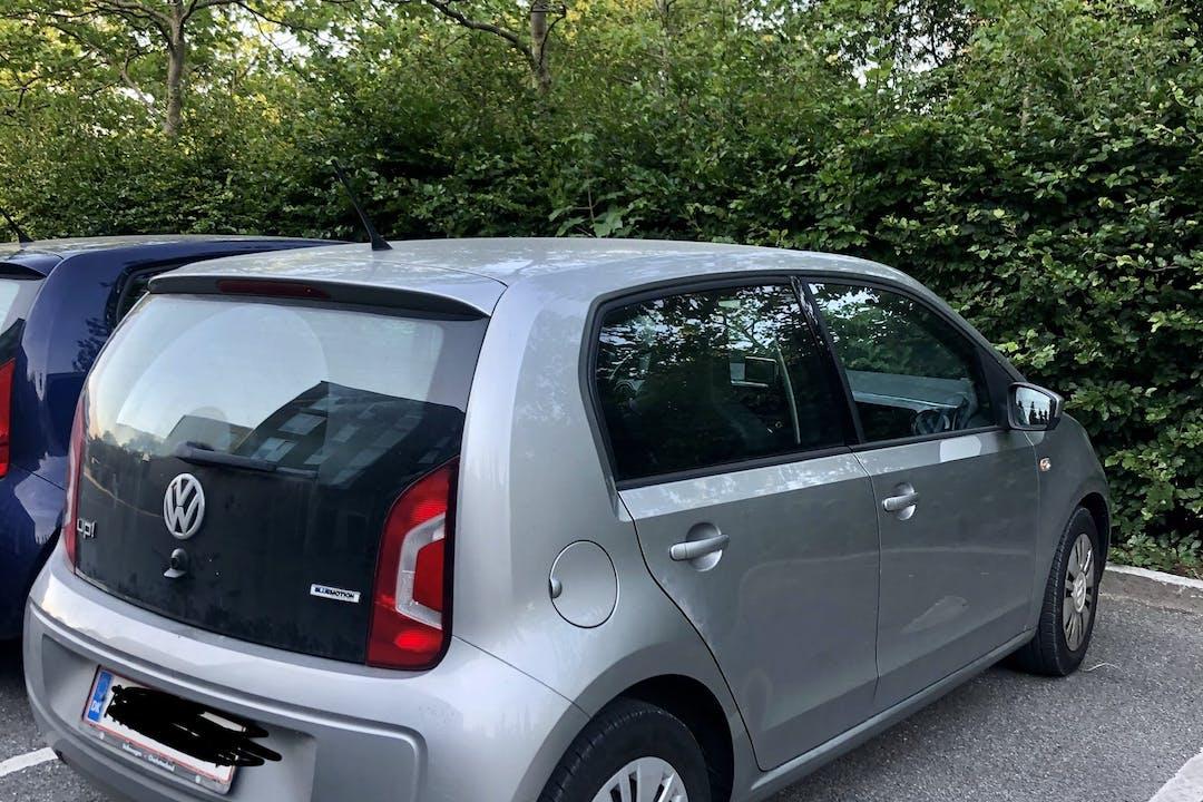Billig billeje af Volkswagen UP! nær 2860 Søborg.
