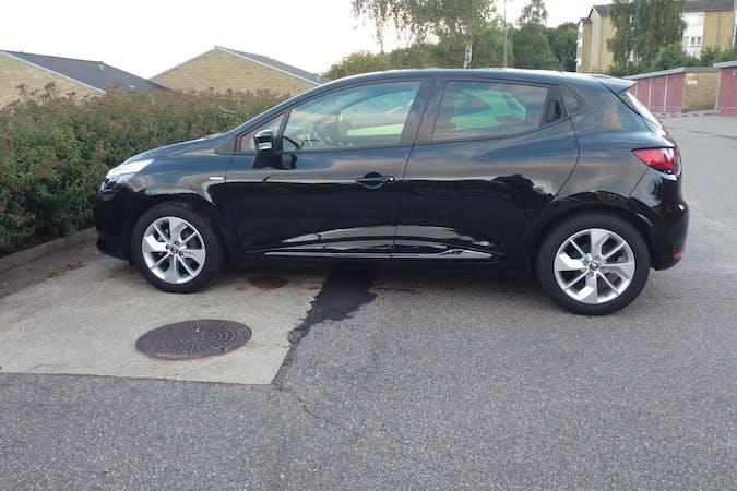 Billig billeje af Renault Clio HB med Aircondition nær 8220 Brabrand.