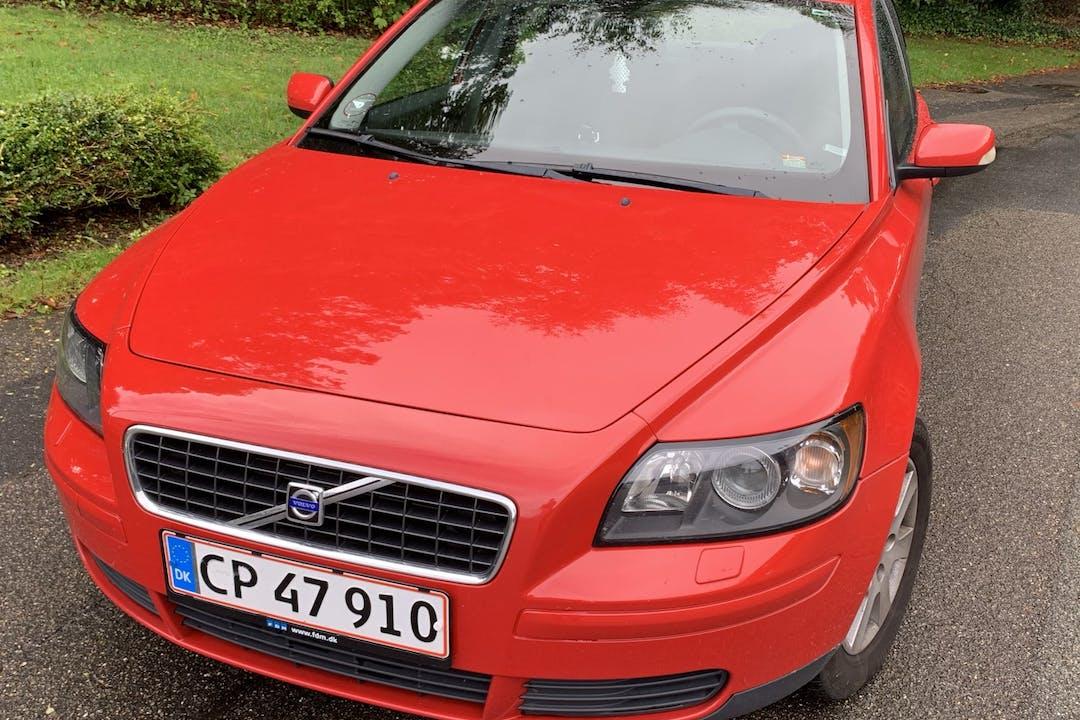 Billig billeje af Volvo S40 nær 2650 Hvidovre.
