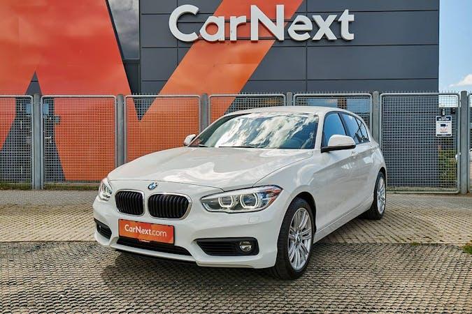 Billig billeje af BMW 1 Series med GPS nær 2610 Rødovre.