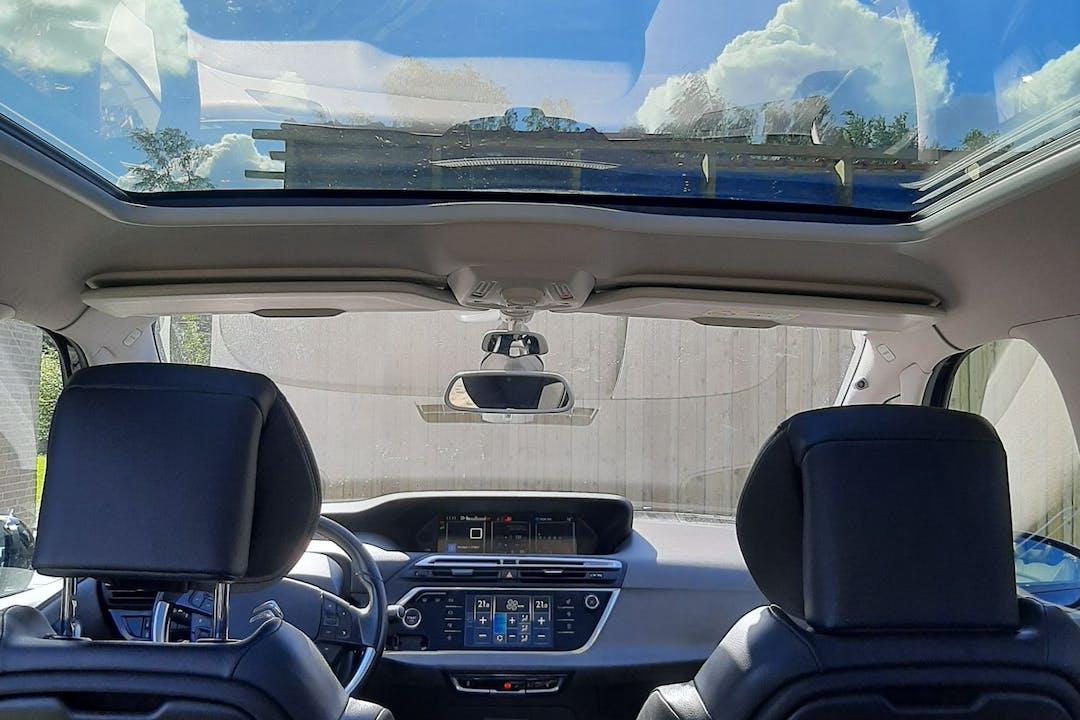 Billig billeje af Citroën Grand C4 Picasso nær 3650 Ølstykke.