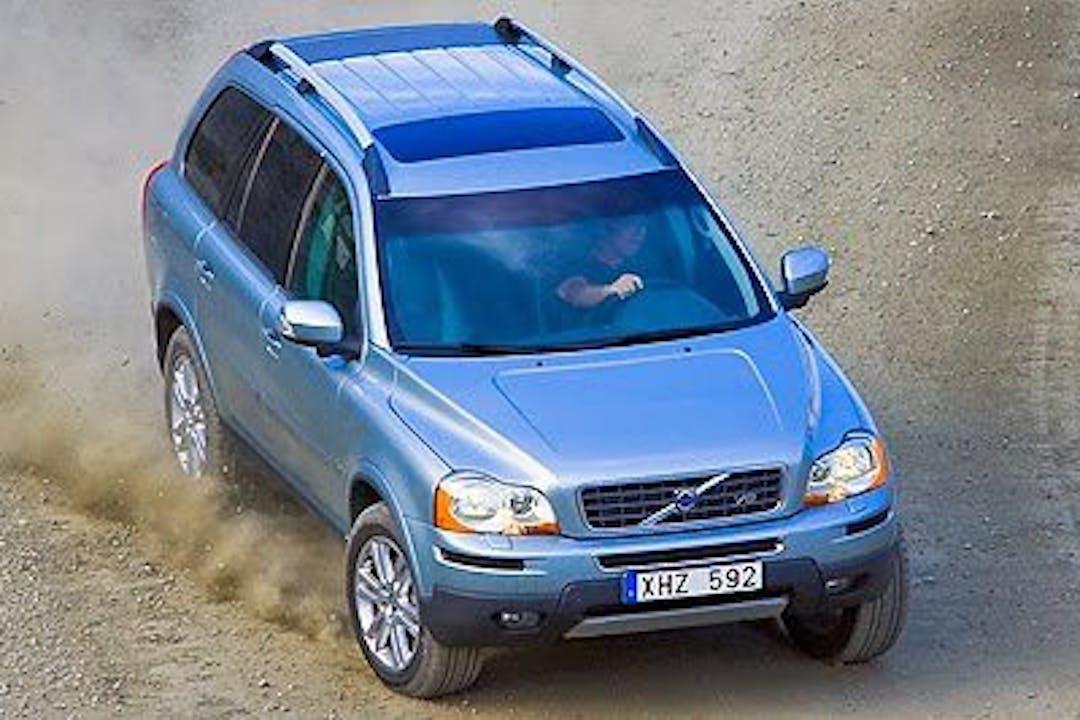 Alquiler barato de Volvo Xc90 cerca de 32001 Orense.