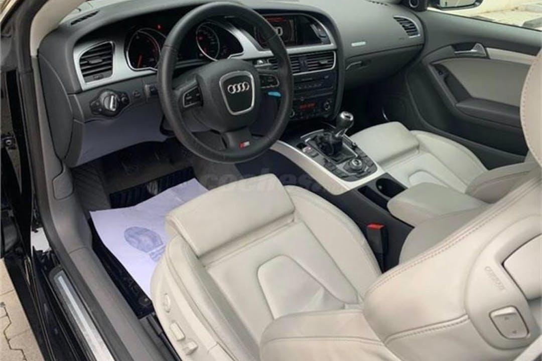 Alquiler barato de Audi A5 cerca de  Miajadas.