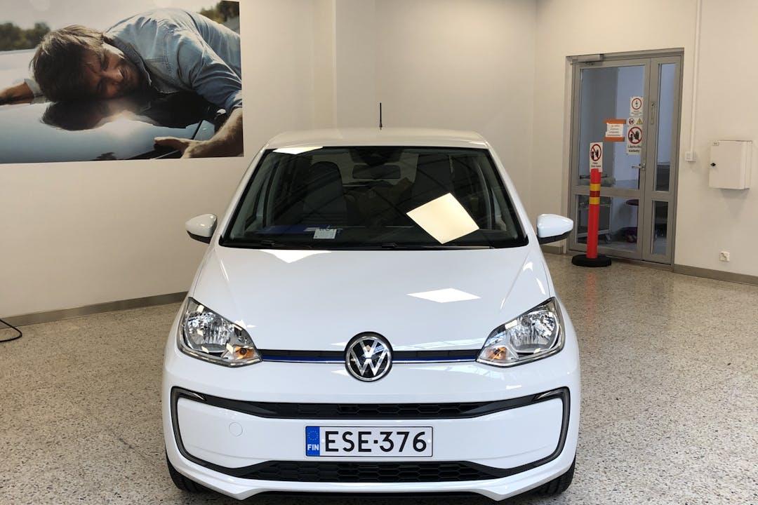 Volkswagen UP!n halpa vuokraus Bluetoothn kanssa lähellä 06750 Porvoo.