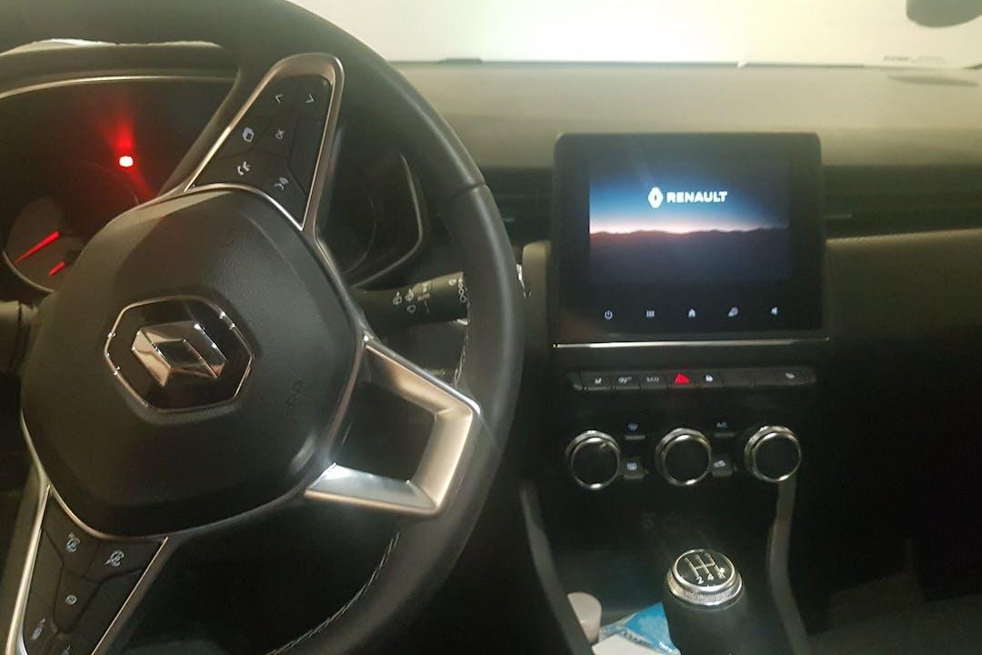 Billig billeje af Renault Clio HB nær 2630 Taastrup.