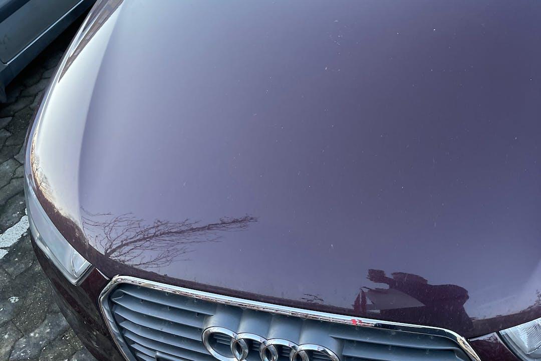 Billig billeje af Audi A1 nær 5250 Odense.
