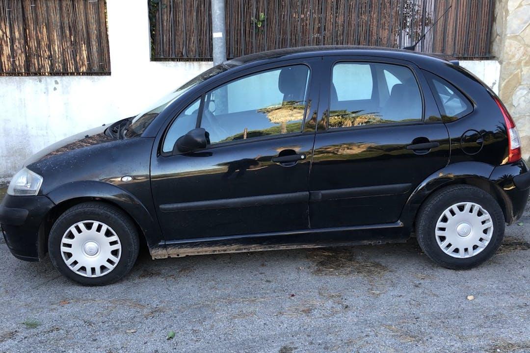 Alquiler barato de Citroën C3 con equipamiento Fijaciones Isofix cerca de 46020 València.
