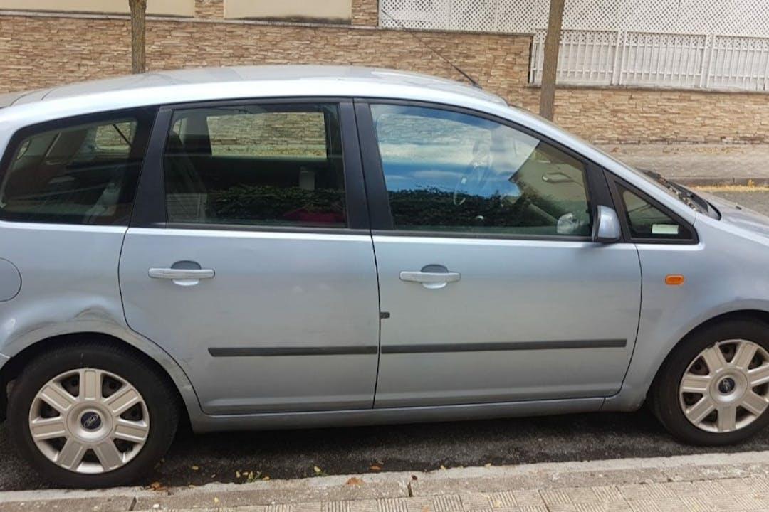 Alquiler barato de Ford C-Max cerca de 31191 Beriáin.