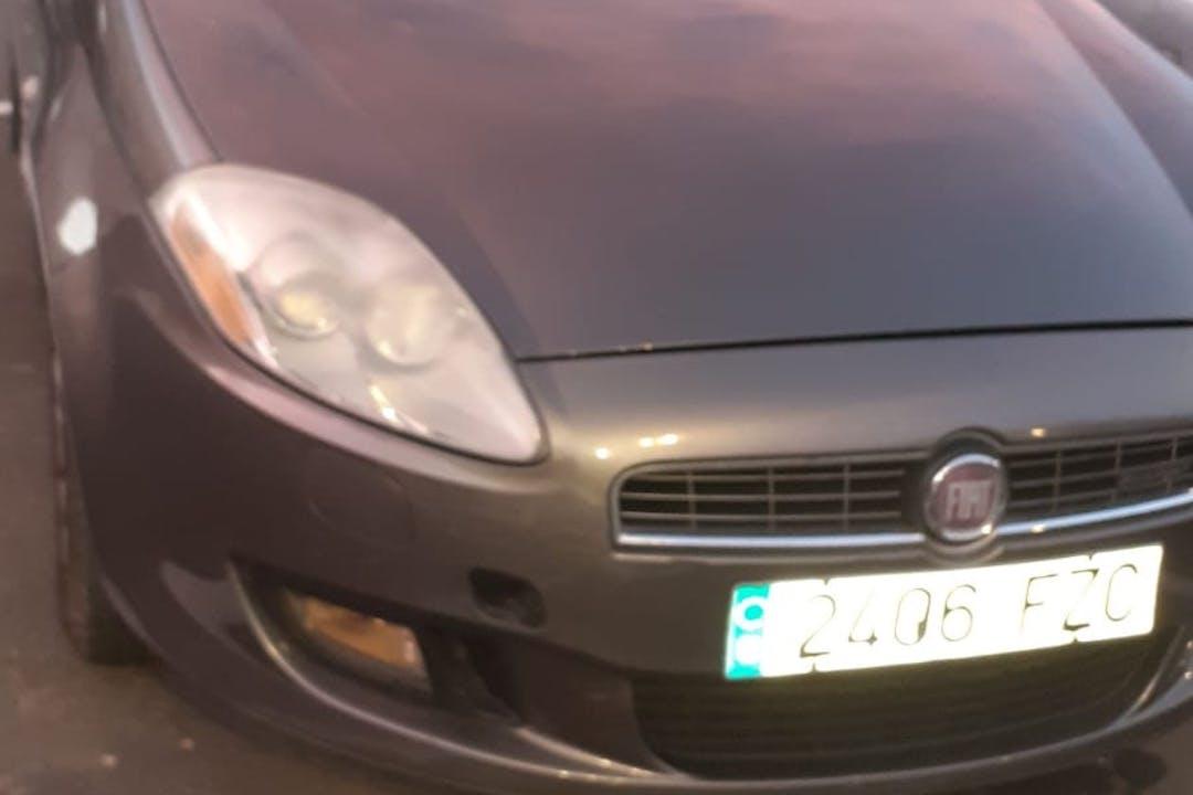 Alquiler barato de Fiat Bravo cerca de 43800 Valls.