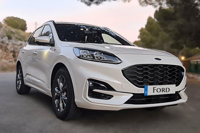 Alquiler barato de Ford Kuga cerca de 46910 Sedaví.