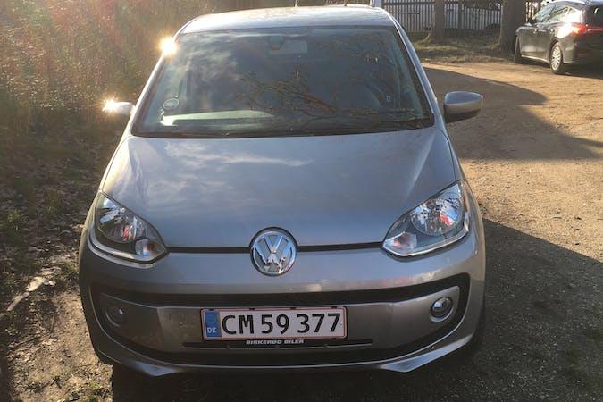 Billig billeje af Volkswagen UP! med GPS nær 2620 Albertslund.