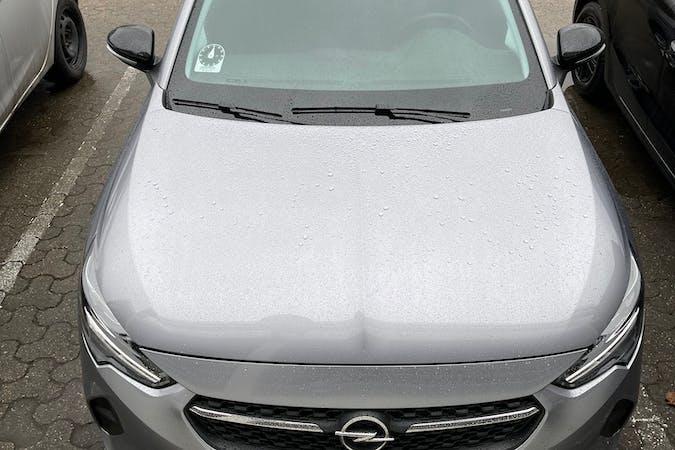 Billig billeje af Opel Corsa med Bluetooth nær 8230 Aarhus.