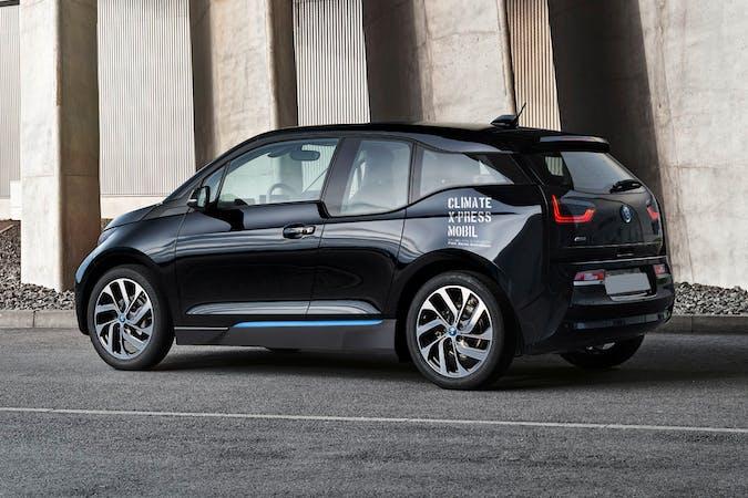 Billig biluthyrning av BMW I3 med GPS i närheten av 412 67 Skår.