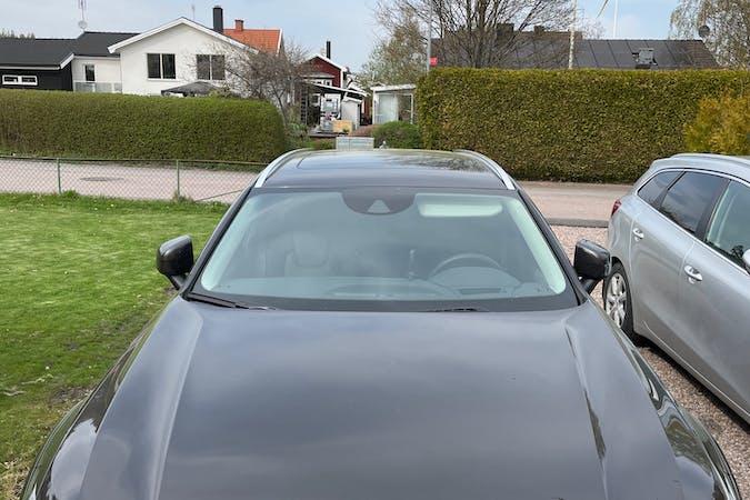 Billig biluthyrning av Volvo V90 Cross Country med GPS i närheten av 653 42 Gruvlyckan.