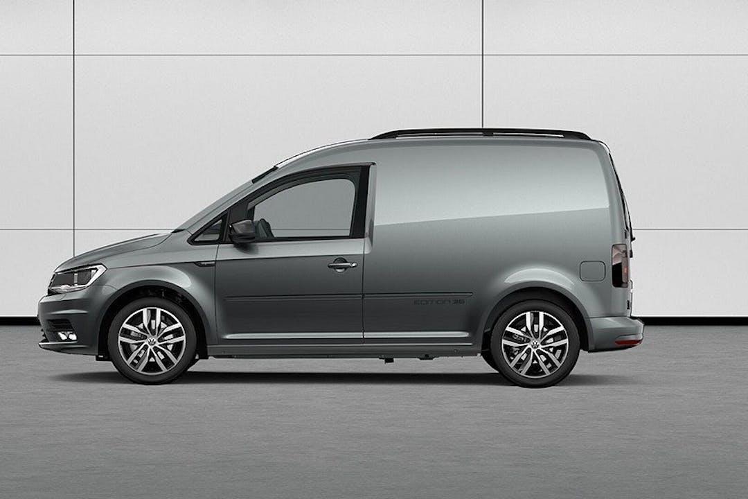 Billig biluthyrning av Volkswagen Caddy med GPS i närheten av 136 69 .