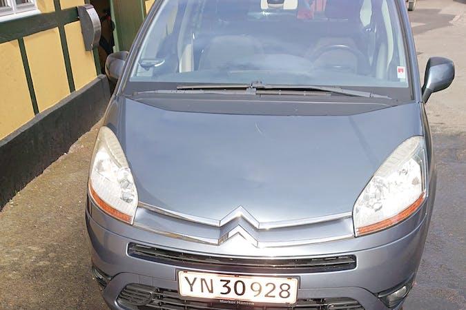 Billig billeje af Citroën Grand C4 Picasso nær 3730 Nexø.