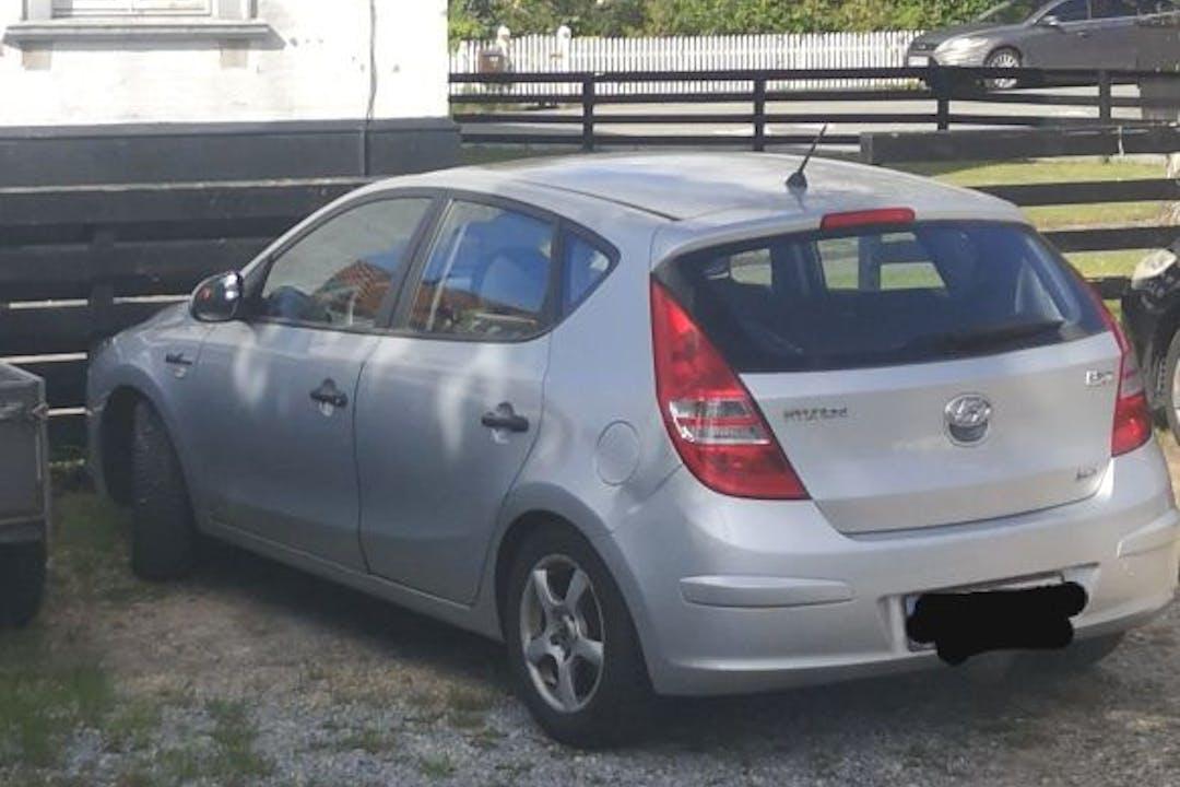 Billig billeje af Hyundai i30 med Anhængertræk nær 6720 Fanø.