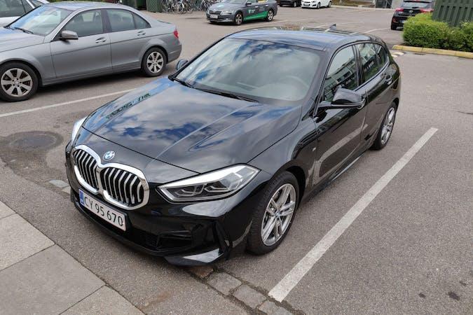 Billig billeje af BMW 1 Series med GPS nær 2650 Hvidovre.