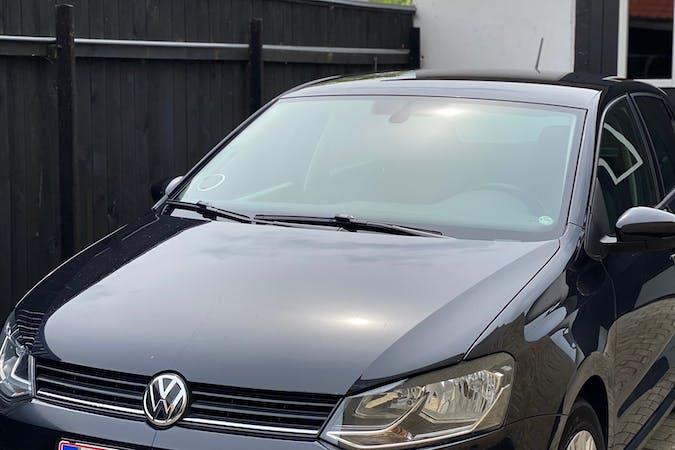 Billig billeje af Volkswagen Polo nær 4880 Nysted.