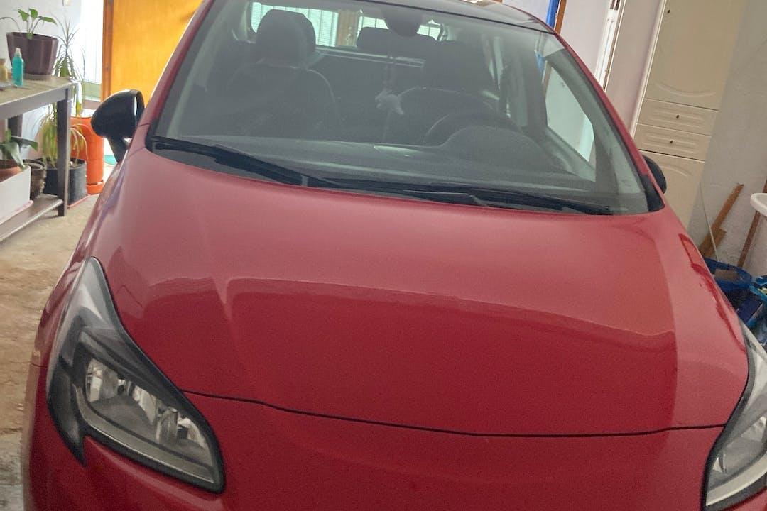 Alquiler barato de Opel Corsa cerca de 43560 La Sénia.