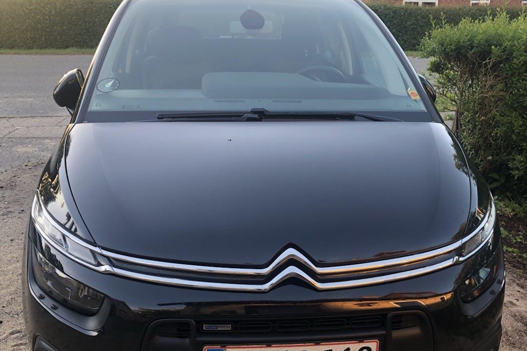 Billig billeje af Citroën C4 Picasso nær 9600 Aars.