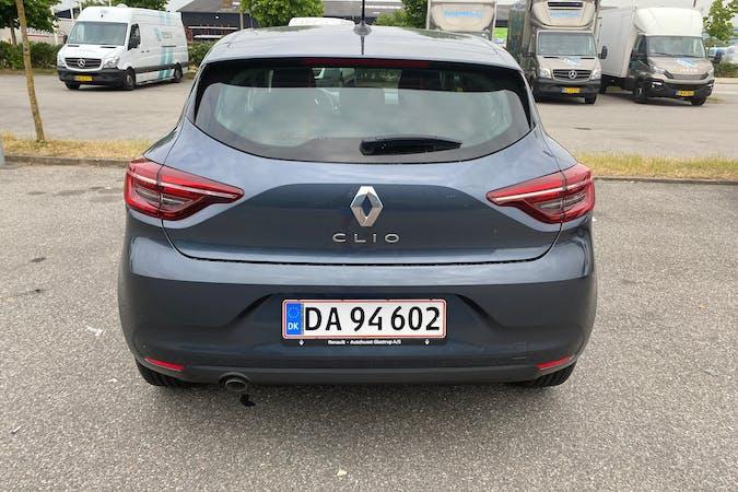 Billig billeje af Renault Clio nær 2150 København.