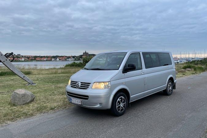 Billig billeje af Volkswagen Caravelle nær 4400 Kalundborg.