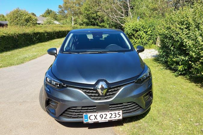 Billig billeje af Renault Clio nær 2860 Søborg.