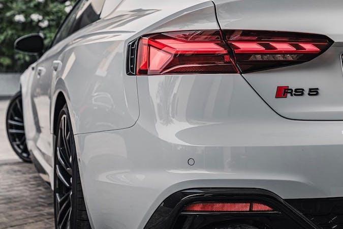 Billig biluthyrning av Audi S5 med GPS i närheten av 416 52 Bagaregården.