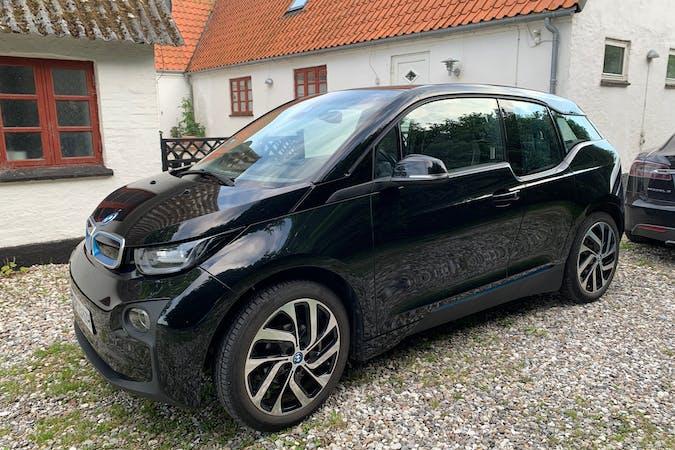 Billig billeje af BMW I3 med GPS nær 4360 Kirke Eskilstrup.