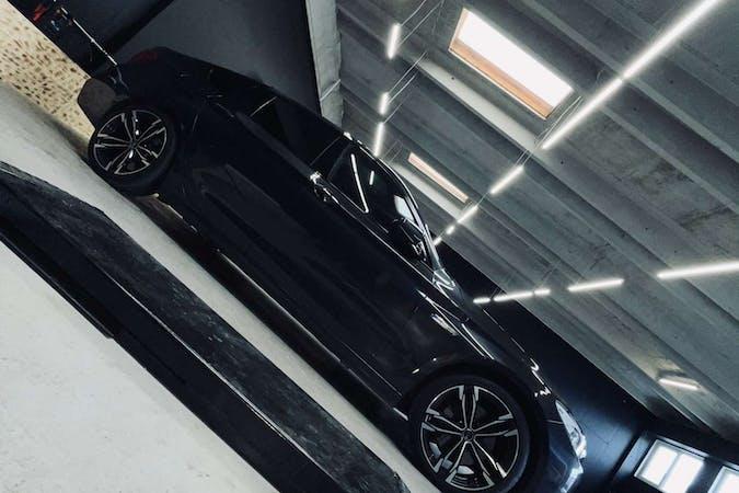 Billig billeje af BMW 5 Series med GPS nær 2630 Taastrup.