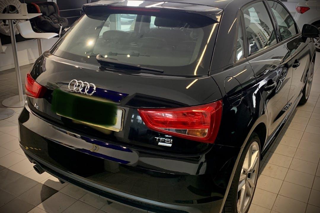 Alquiler barato de Audi A1 cerca de 07360 Lloseta.