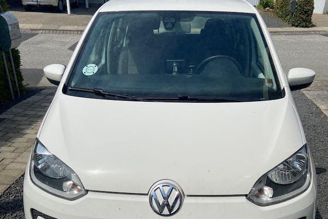 Billig billeje af Volkswagen UP! nær 8520 Lystrup.
