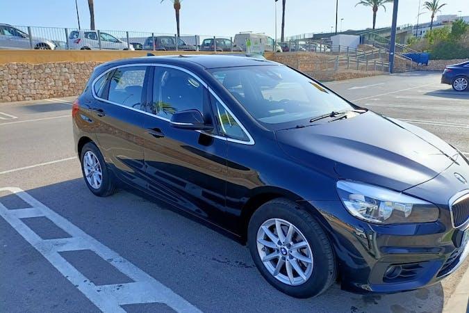 Alquiler barato de BMW 2 Series cerca de 07800 Eivissa.