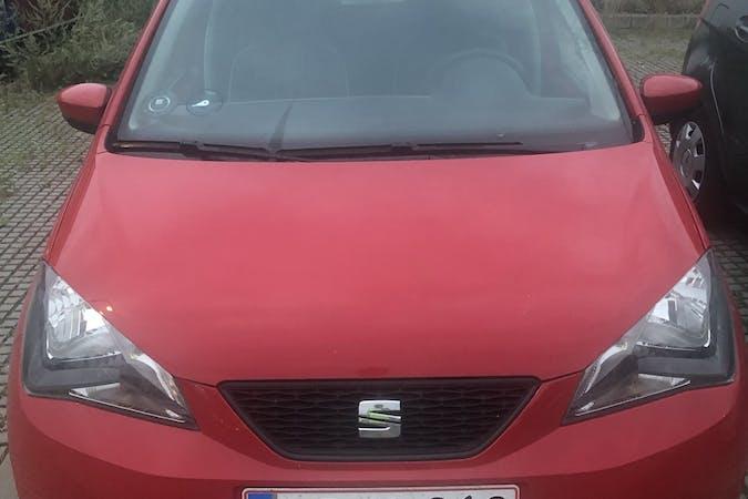 Billig billeje af Seat Mii med Bluetooth nær 4000 Roskilde.