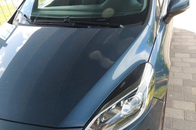 Billig billeje af Ford Fiesta nær 5240 Odense.