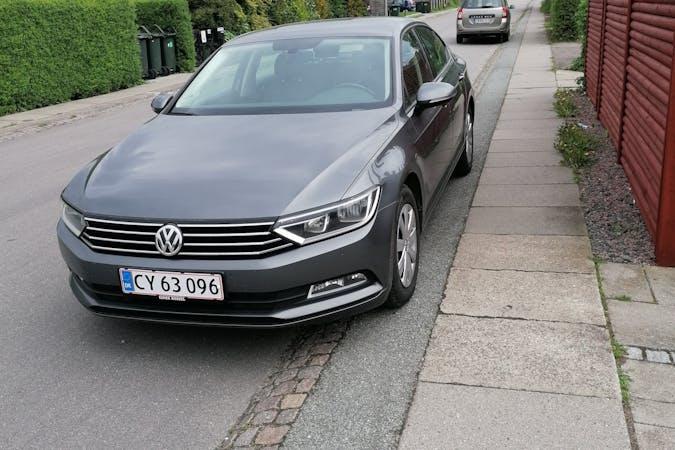 Billig billeje af Volkswagen Passat nær 2650 Hvidovre.