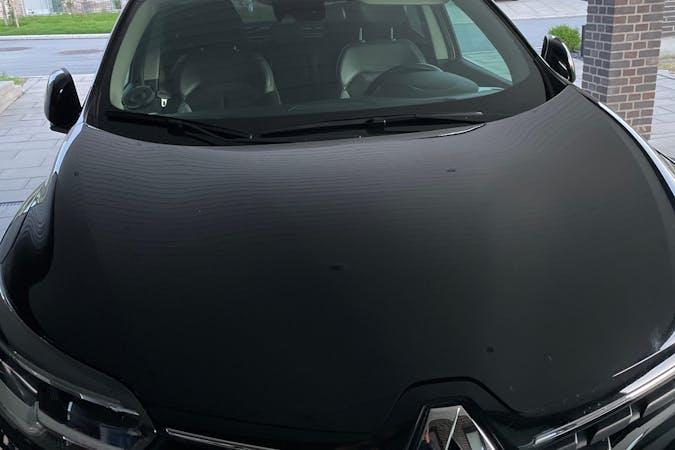 Billig billeje af Renault Kadjar med GPS nær 8355 Solbjerg.