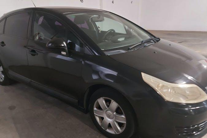 Alquiler barato de Citroën C4 cerca de 35500 Arrecife.