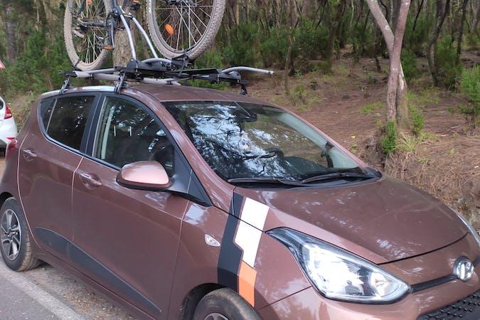 Alquiler barato de Hyundai i10 cerca de 38419 Los Realejos.