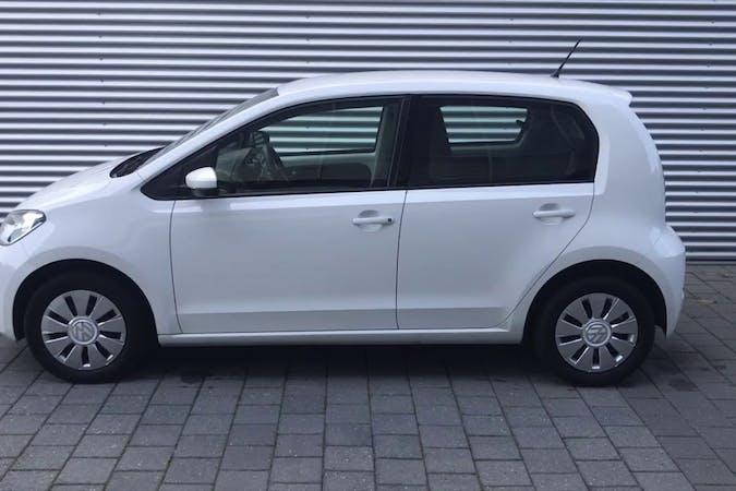 Billig biluthyrning av Volkswagen UP! i närheten av 702 29 Adolfsberg.