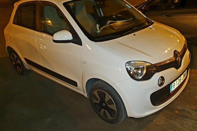 Alquiler barato de Renault Twingo cerca de 35500 Arrecife.