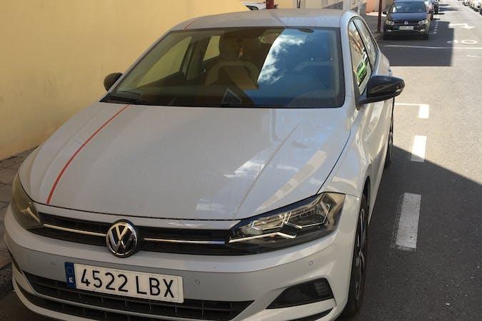 Alquiler barato de Volkswagen Polo cerca de 35600 Puerto del Rosario.