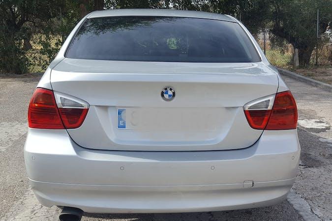 Alquiler barato de BMW 3 Series cerca de  Rivas-Vaciamadrid.