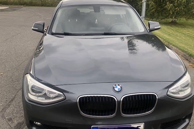 BMW 1 Seriesn halpa vuokraus Bluetoothn kanssa lähellä 33540 Tampere.