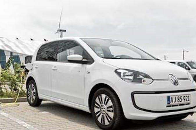 Billig billeje af Volkswagen UP! nær 9330 Dronninglund.