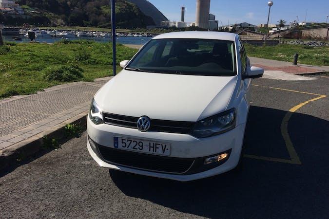 Alquiler barato de Volkswagen Polo cerca de 48980 Santurtzi.