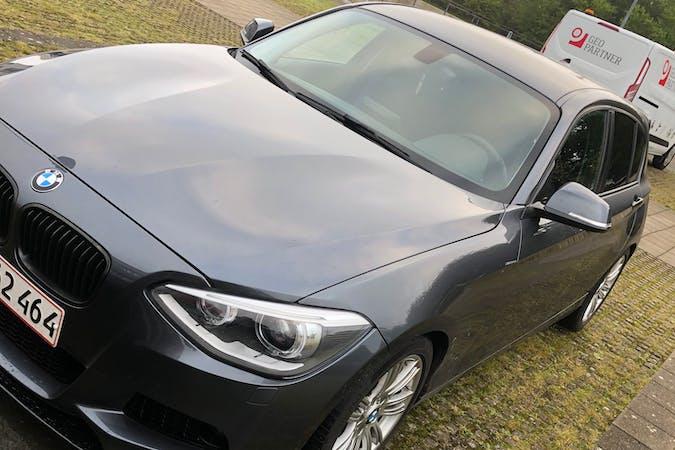 Billig billeje af BMW 1 Series nær 7400 Herning.